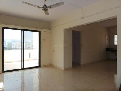 Gallery Cover Image of 1000 Sq.ft 2 BHK Apartment for buy in Dhayari for 4500000