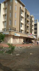 Gallery Cover Image of 810 Sq.ft 2 BHK Apartment for buy in Vevoor for 2511017
