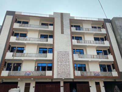 Gallery Cover Image of 1200 Sq.ft 3 BHK Independent Floor for buy in Sector 33, Sohna for 4800000