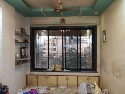Gallery Cover Image of 430 Sq.ft 1 RK Apartment for rent in Dombivli West for 7000