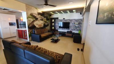 Gallery Cover Image of 1042 Sq.ft 2 BHK Apartment for buy in Sukhwani Empire Estate Phase 1, Chinchwad for 5400000