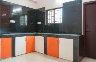 Kitchen Image of 4bhk (401) In Sai Tirumala Sadan in Madhapur