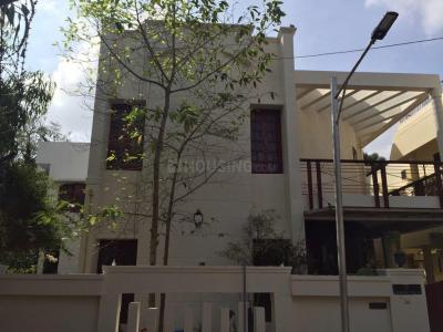 Gallery Cover Image of 4000 Sq.ft 4 BHK Villa for rent in Ferns Rainbow Drive, Halanayakanahalli for 60000
