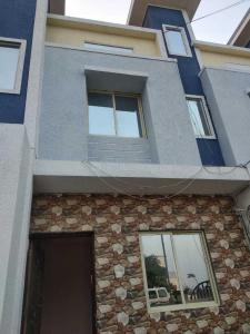 Gallery Cover Image of 550 Sq.ft 1 BHK Independent Floor for buy in Neral for 1662000
