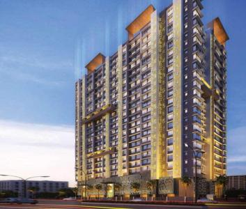 Gallery Cover Image of 935 Sq.ft 2 BHK Apartment for buy in Borivali West for 15600000