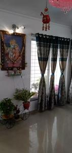 Gallery Cover Image of 831 Sq.ft 2 BHK Apartment for buy in Kumbare Fusion City, Kondhawe-Dhawade for 4800000