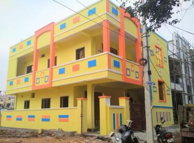 Gallery Cover Image of 1300 Sq.ft 2 BHK Independent House for rent in Narsingi for 13000