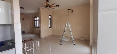 Gallery Cover Image of 1200 Sq.ft 2 BHK Independent Floor for rent in East Of Kailash for 42000