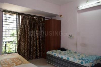 Bedroom Image of Ajmera Pristine in Borivali West