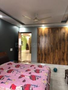 Gallery Cover Image of 2000 Sq.ft 3 BHK Independent Floor for rent in Sector 45 for 45000