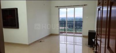 Gallery Cover Image of 1050 Sq.ft 2 BHK Apartment for rent in SaiRam Sai Ram Gardenia, Chikkakannalli for 15500