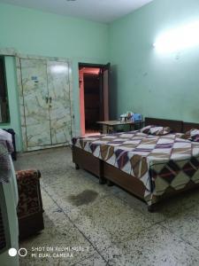 Bedroom Image of PG 6319181 Punjabi Bagh in Punjabi Bagh