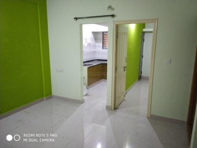 Gallery Cover Image of 533 Sq.ft 1 BHK Independent House for rent in GB Palya for 11500