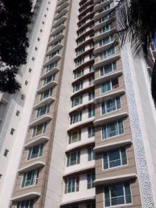 Gallery Cover Image of 550 Sq.ft 1 BHK Apartment for rent in Goregaon West for 35000