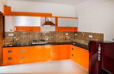 Kitchen Image of PG 4642280 Bilekahalli in Bilekahalli