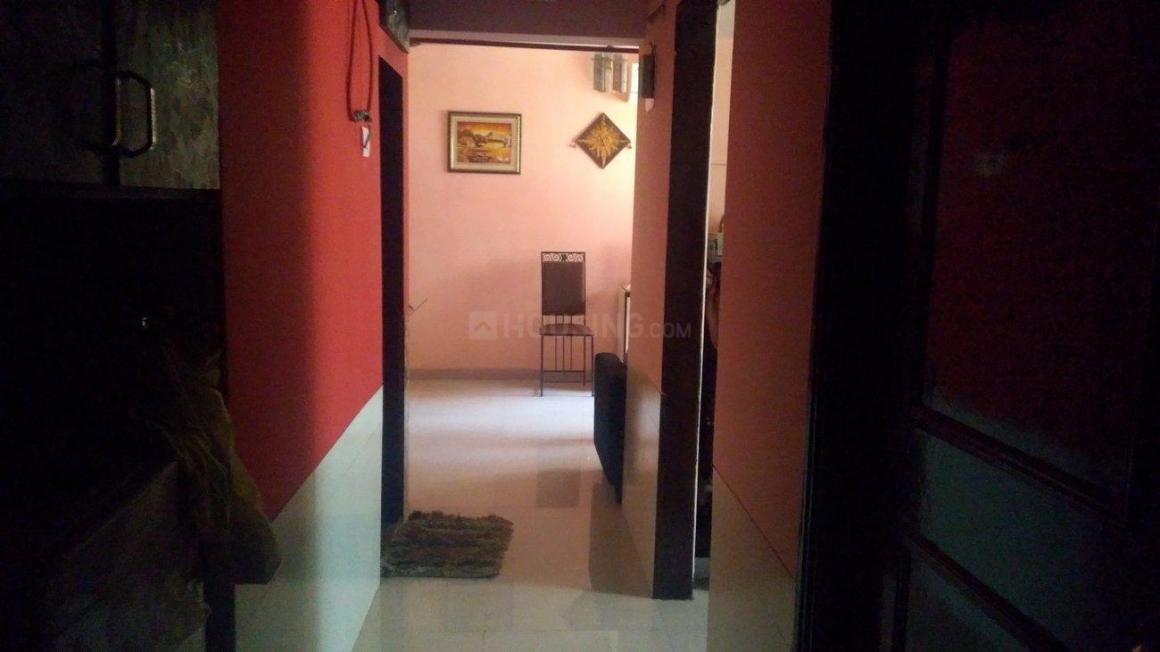 Passage Image of 680 Sq.ft 2 BHK Apartment for rent in Thane West for 22000