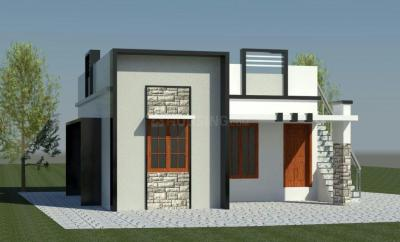 Gallery Cover Image of 1200 Sq.ft 2 BHK Independent House for buy in Narayanapura for 6100000