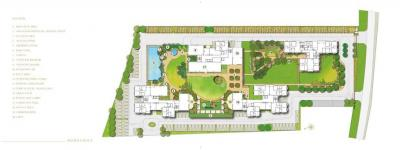 Gallery Cover Image of 1048 Sq.ft 2 BHK Apartment for buy in Utopia, Hussainpur for 6500000