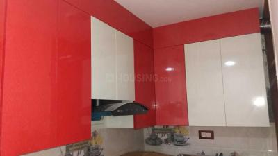 Gallery Cover Image of 450 Sq.ft 1 BHK Apartment for buy in Khanpur for 1300000