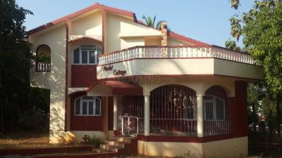 Gallery Cover Image of 2637 Sq.ft 4 BHK Independent House for buy in Naicavaddo for 22000000