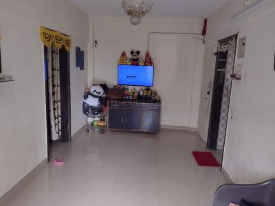 Gallery Cover Image of 500 Sq.ft 1 BHK Apartment for buy in Virar West for 3500000