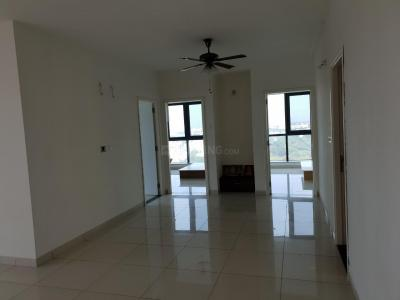Gallery Cover Image of 1700 Sq.ft 3 BHK Apartment for rent in Binnipete for 65000