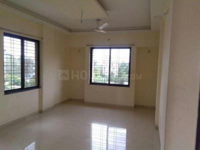 Gallery Cover Image of 1700 Sq.ft 3 BHK Apartment for rent in Undri for 35000