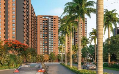 Gallery Cover Image of 1932 Sq.ft 3 BHK Apartment for buy in Jakkur for 15300000