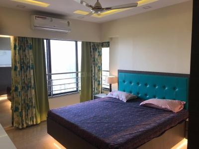 Gallery Cover Image of 3100 Sq.ft 3 BHK Apartment for rent in Mahim for 130000