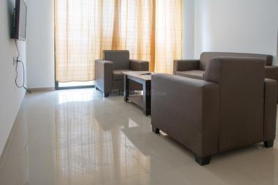 Living Room Image of 1102 O Ashok Meadows in Hinjewadi