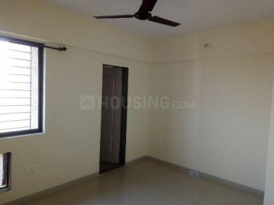 Gallery Cover Image of 612 Sq.ft 1 BHK Apartment for rent in Terraform Everest Countryside- Petunia, Kasarvadavali, Thane West for 12000