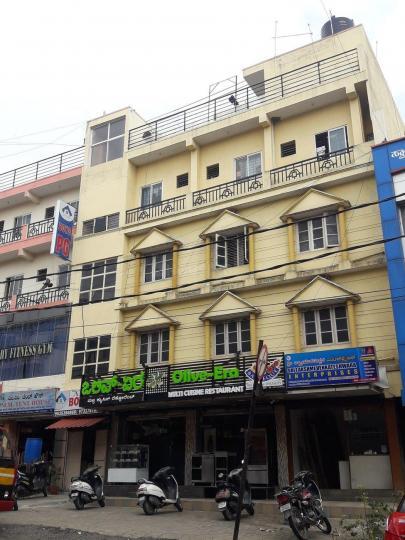 Building Image of Atithi PG For Boys in Kumaraswamy Layout