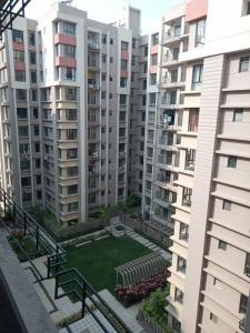 Gallery Cover Image of 881 Sq.ft 2 BHK Apartment for rent in Rajpur for 13000