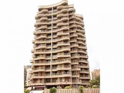 Gallery Cover Image of 1680 Sq.ft 3 BHK Apartment for rent in Kharghar for 35000