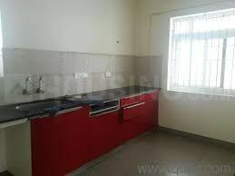 Kitchen Image of 678 Sq.ft 1 BHK Apartment for rent in Ambegaon Budruk for 10000