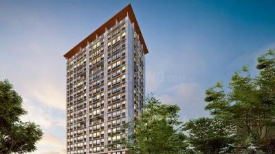 Gallery Cover Image of 720 Sq.ft 2 BHK Apartment for buy in Aarambh, Kandivali East for 9900000