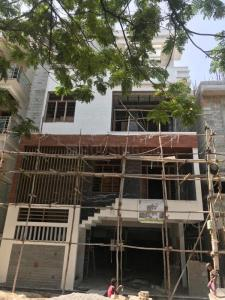 Gallery Cover Image of 4000 Sq.ft 5 BHK Independent House for buy in Srinidhi, RR Nagar for 38500000