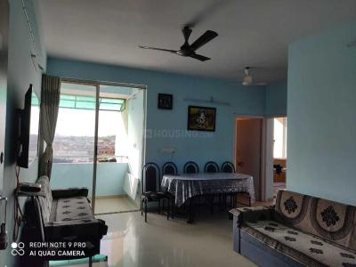 Gallery Cover Image of 1098 Sq.ft 1 BHK Apartment for buy in Ozone City, Noble Nagar Tenament for 2500000