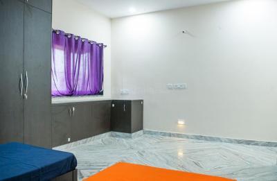 Bedroom Image of Tejomurtula 201 in Uppal
