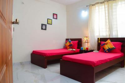 Bedroom Image of Boys And Girls PG in Sector 12 Dwarka