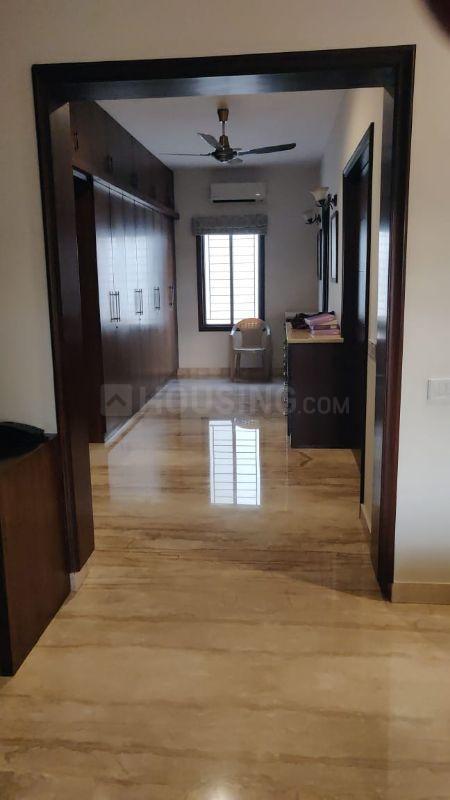 Kitchen Image of 4969 Sq.ft 4 BHK Apartment for buy in Sampangi Rama Nagar for 111200000
