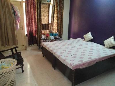 Bedroom Image of Dev Residency PG in Sector 52