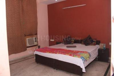 Bedroom Image of Om Sai Homes.....nd Infra in Sector 72