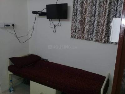 Bedroom Image of Vaibhav Mens Hostel in Banjara Hills