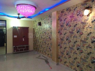 Gallery Cover Image of 950 Sq.ft 3 BHK Independent Floor for buy in Nawada for 4499000