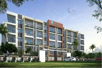 Gallery Cover Image of 1410 Sq.ft 3 BHK Apartment for buy in Purvi Khosala, Munnekollal for 8900000