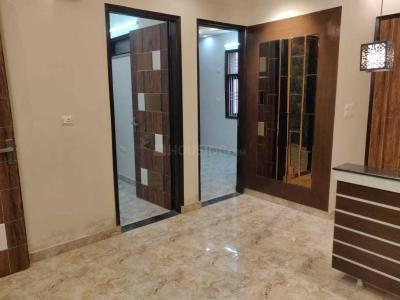 Gallery Cover Image of 2200 Sq.ft 4 BHK Independent Floor for rent in Sector 19 Dwarka for 55000