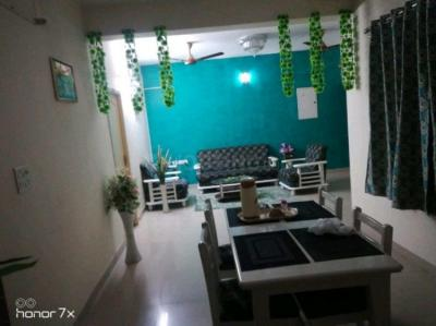Gallery Cover Image of 1400 Sq.ft 3 BHK Apartment for rent in Thoraipakkam for 29000