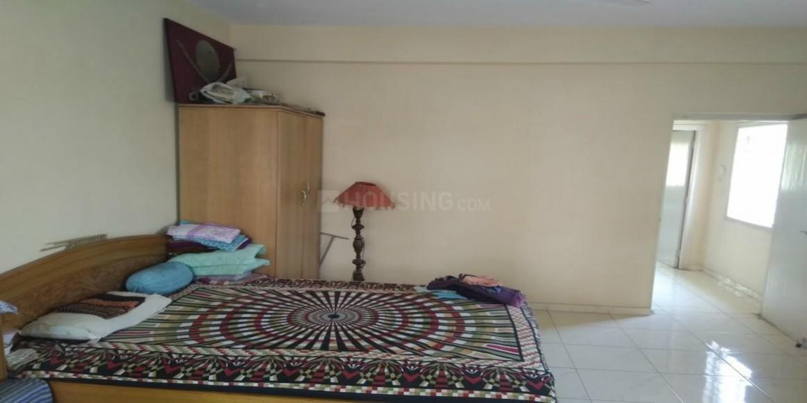Bedroom Image of 1800 Sq.ft 3 BHK Independent House for buy in Satellite for 19700000