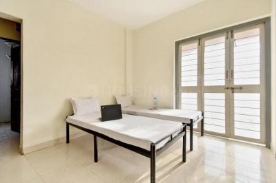 Bedroom Image of Gurbaani Living in Akurdi